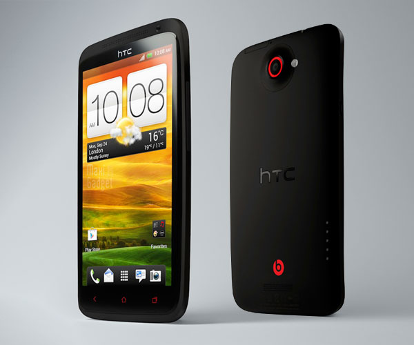 HTC One X Plus officiel, Fiche Technique, Date, Prix, video