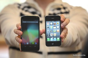 LG Nexus4 vs iPhone 4S Comparatif 300x200 LG Nexus4 vs iPhone 4S Comparatif