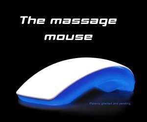 Souris massante the massage mouse 300x250 Souris massante the massage mouse