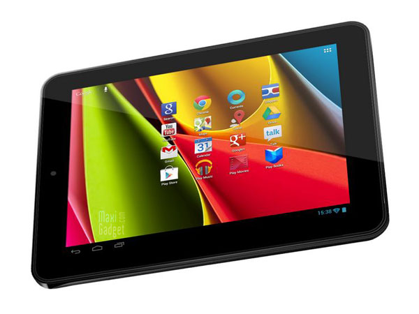 archos 80 cobalt tablet android ics dual core Archos 80 Cobalt: Nouvelle Tablette 8 pouces sous Android 4.0