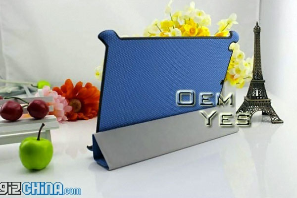 ipad mini smart cover clone made in china iPad Mini: Smart Cover made in China, Etui de Protection 1$