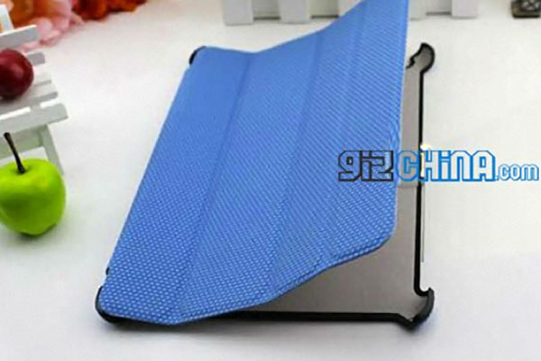 ipad mini smart cover contrefacon chinoise pas cher iPad Mini: Smart Cover made in China, Etui de Protection 1$