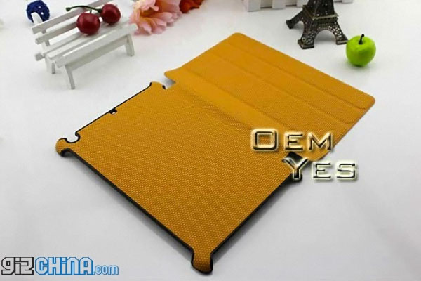 ipad mini smart cover copie pas cher iPad Mini: Smart Cover made in China, Etui de Protection 1$