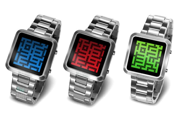 montre originale geek
