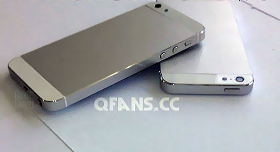 meilleur clone iphone5 quadcore apn 12mp iPhone 5: Superbe Copie Android Quad Core 1.7Ghz APN 12Mp