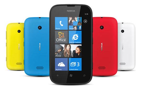 nokia lumia 510 photo officielle prix date de sortie fiche technique video