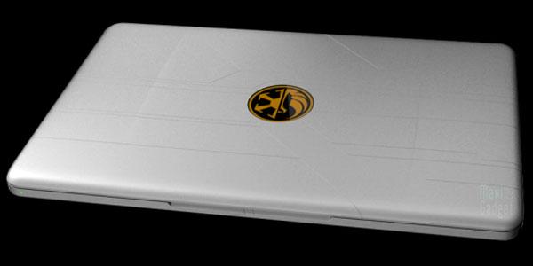 razer blade star wars the olde republic portable collector pour geek
