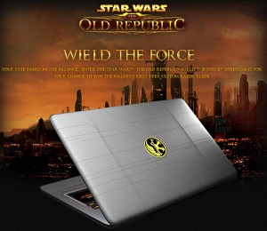 razer blade star wars old republic portable gamer collector 300x260 razer blade star wars old republic portable gamer collector
