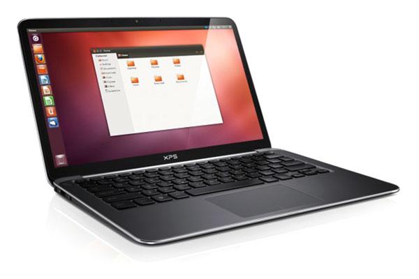 dell xps 13 sous linux ubuntu 12.04 en vente au prix de 1499$