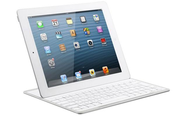 archos clavier extra-plat pour tablette ipad 2, ipad 3, ipad 4