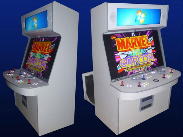 borne arcade vente