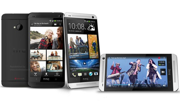 htc one photo officielle HTC One (M7): Le Super Phone se dévoile en Vidéo avant lheure