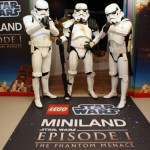 star wars univers lego miniland 11 150x150 Univers Star Wars: Incroyable Réplique avec 250.000 LEGO