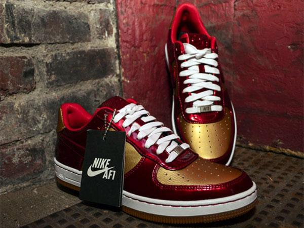 Iron-Man-Sneakers-Basket-Nike-AF1-1