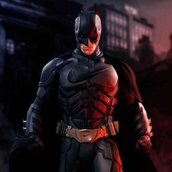 sponsors pour les super héros ! Superhero-Batman-Nike