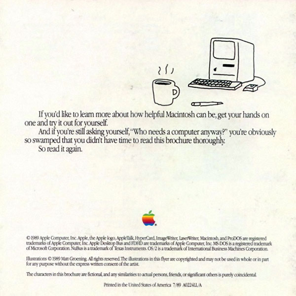 matt-groening-guide-etudiant-apple-macintosh