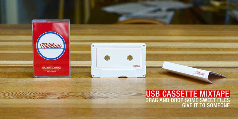 milktape-K7-USB-vintage
