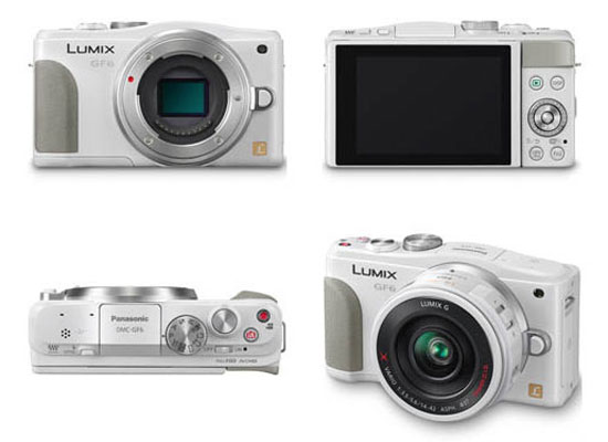 panasonic-lumix-GF6-blanc-white