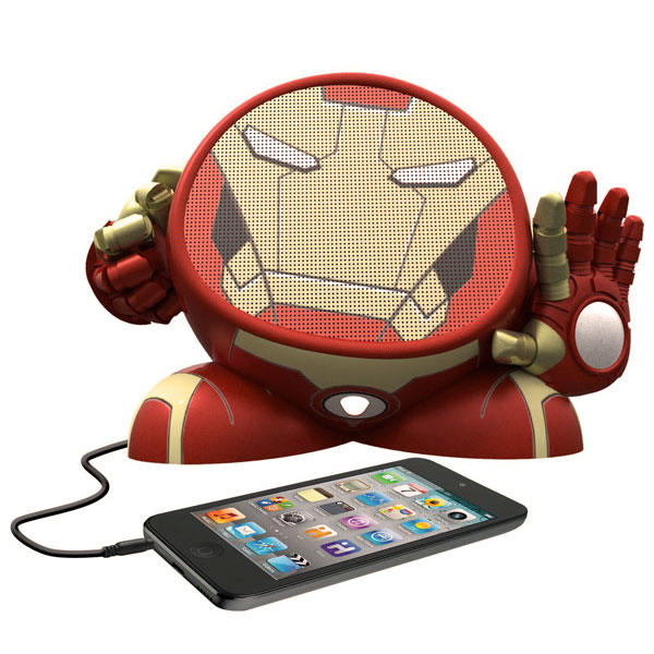 Iron-Man-Speaker-haut-parleur-super-heros