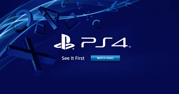 sony-ps4-teaser-video