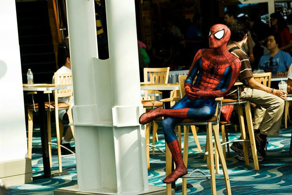 spiderman-comment-fabriquer-costume