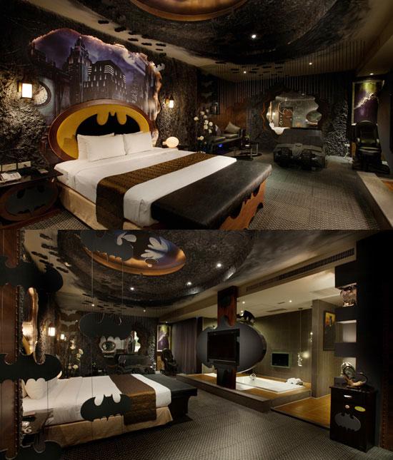 chambre-geek-batman