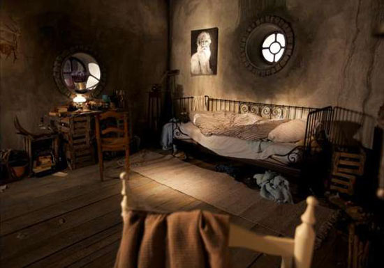 chambre-geek-the-hobbit