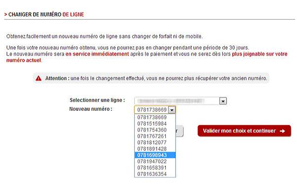 free-changement-de-numero-pour-5euros