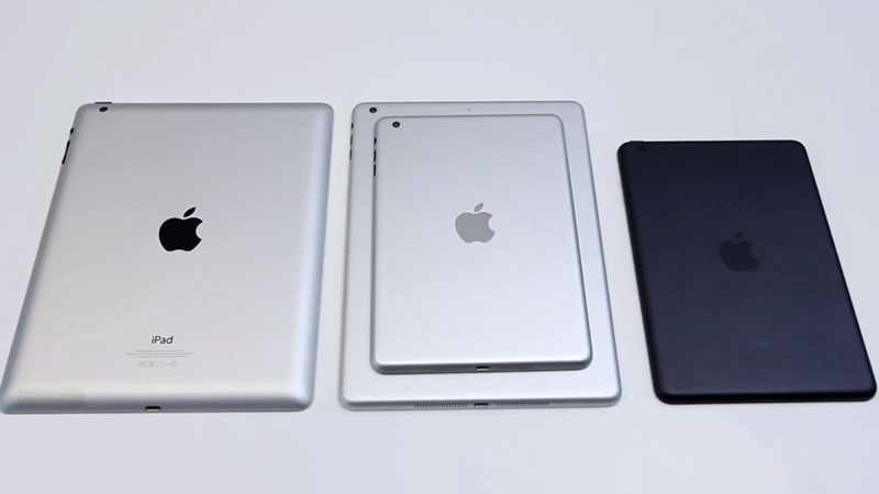 ipad-mini-vs-ipad-mini2-ipad5-ipad4-comparatif