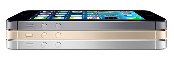 iphone5s existe en 3 couleurs Apple dévoile iPhone 5C et iPhone 5S (Video, Photo, Fiche Technique)
