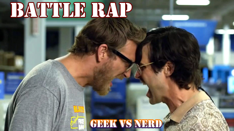 Geek-vs-Nerd-Battle-Rap-Video