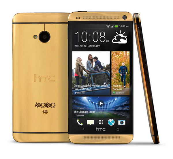 HTC-ONE-GOLD-18-carats