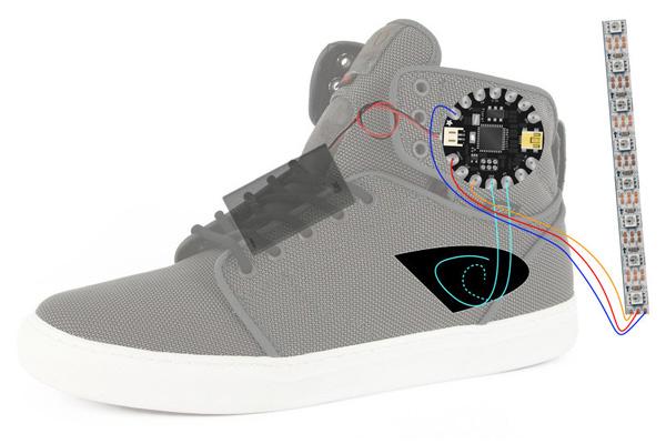 chaussures-LED-a-faire-soi-meme