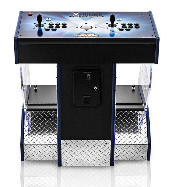 borne arcade ps4