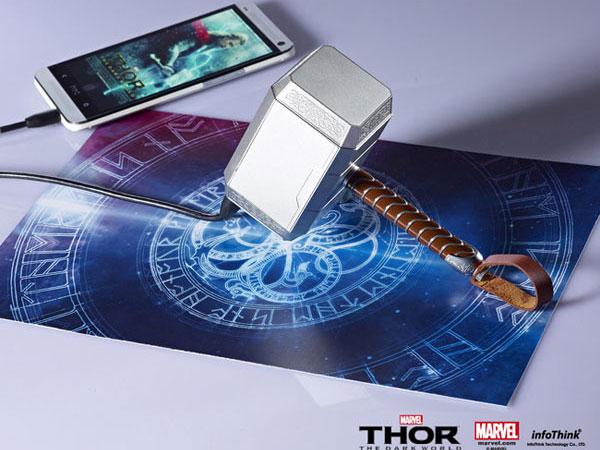 thor-marteau-pour-recharger-smartphone