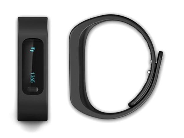 goophone sport band bracelet connecte pas cher Goophone Sport Band: Bracelet Connecté Low Cost pour Sportifs