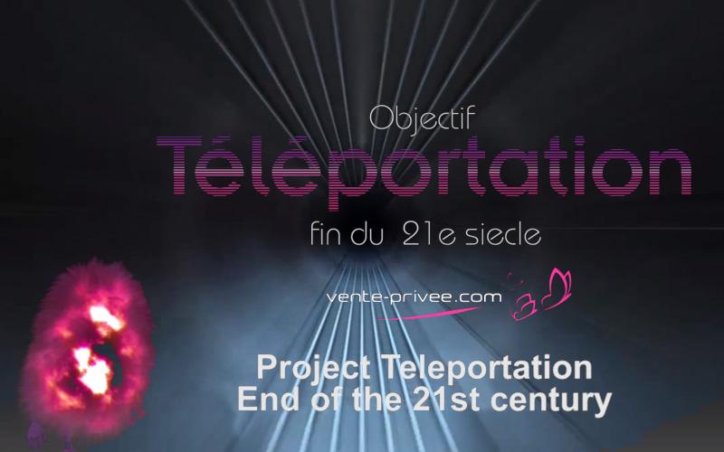vente-privee-livraison-par-teleportation-video