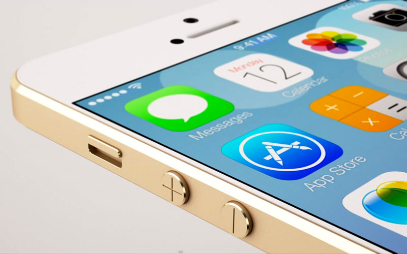 iphone pro futur concept iPhone Pro: Prochain iPhone 4.9 en 2014 (Video Rendu 3D)
