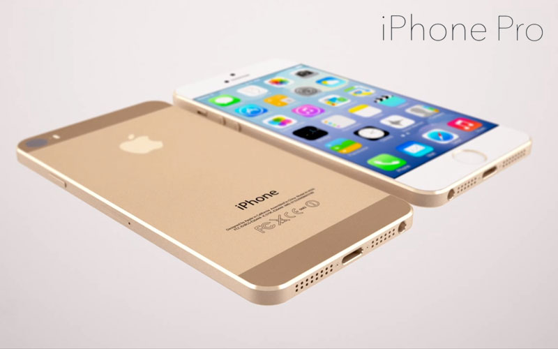 iphone pro nouveau concept video iPhone Pro: Prochain iPhone 4.9 en 2014 (Video Rendu 3D)