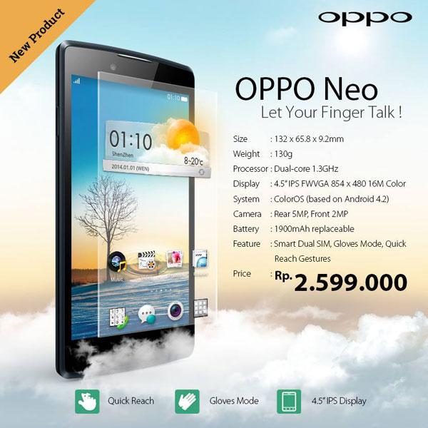 oppo-neo-officiel-smartphone-pas-cher