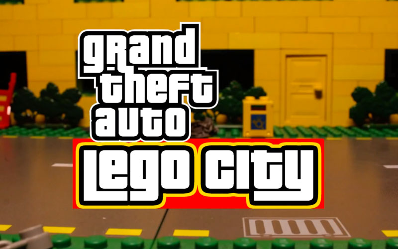 GTA5-LEGO-Video-Stop-Motion