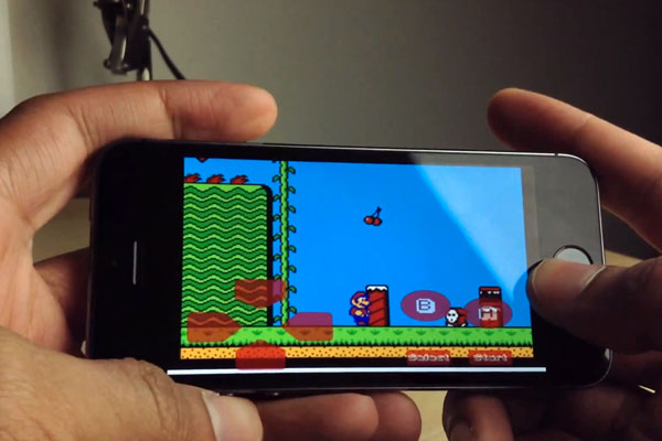 WebNES-Emulateur-NES-iPhone-Gratuit
