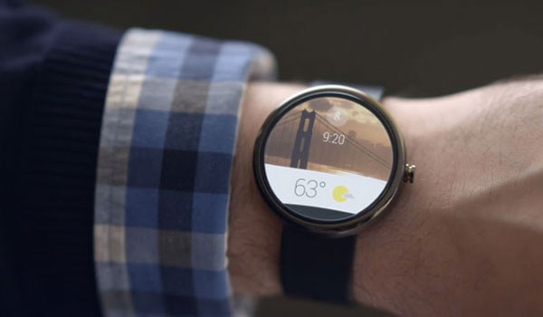 Android-Wear-Demo-Video