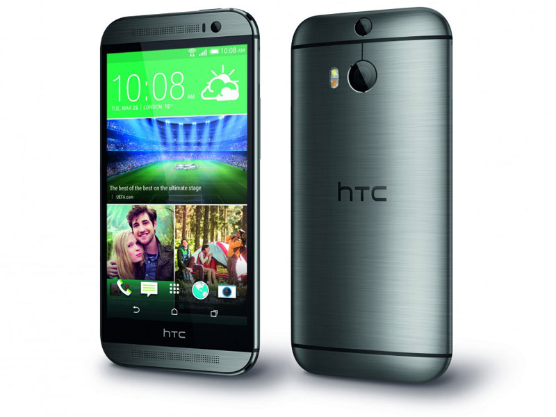 HTC-One-M8-Couleur-Gris-Metal