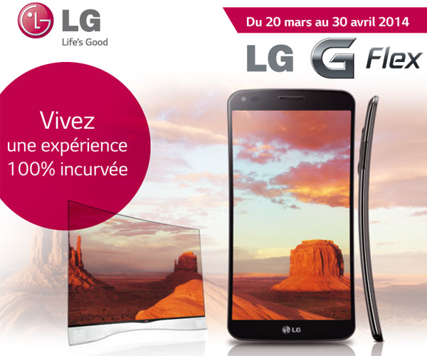 Offre-LG-G-Flex-imprimante-offerte