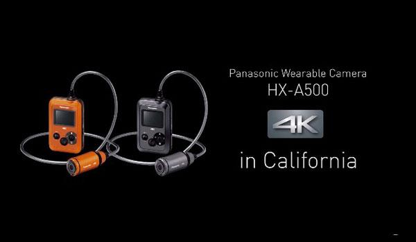 Panasonic-HX-A500-