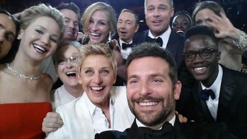 Selfie-Oscars-2014