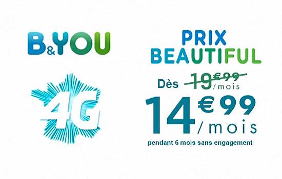 bandyou-promo-forfait-illimite-4G-15euros