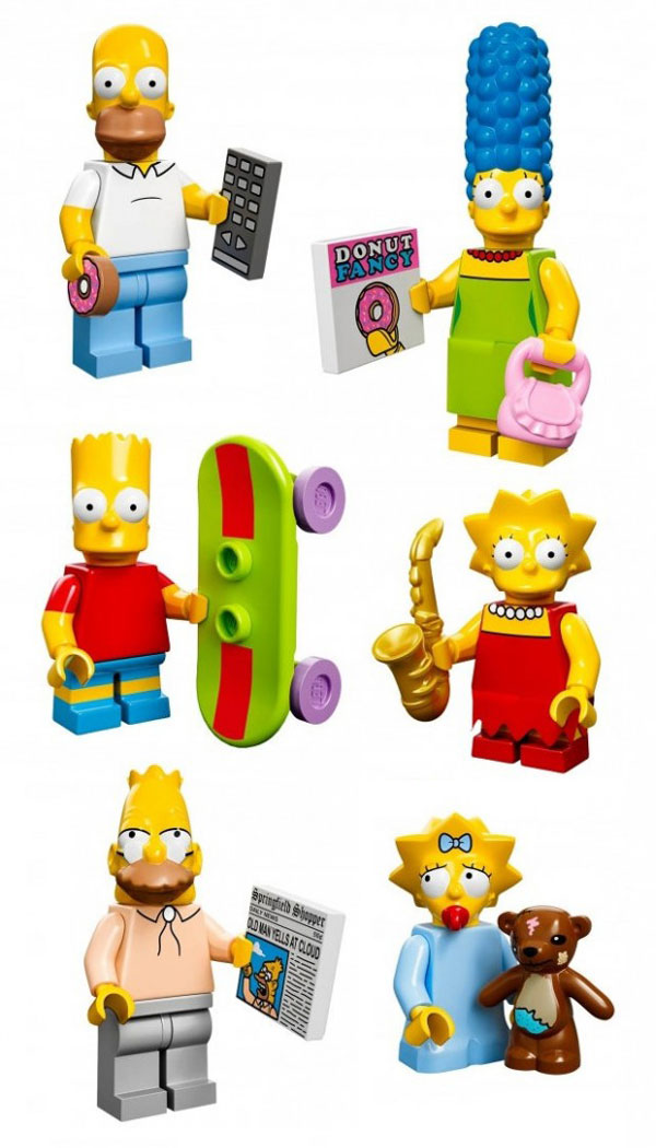lego-simpsons-family