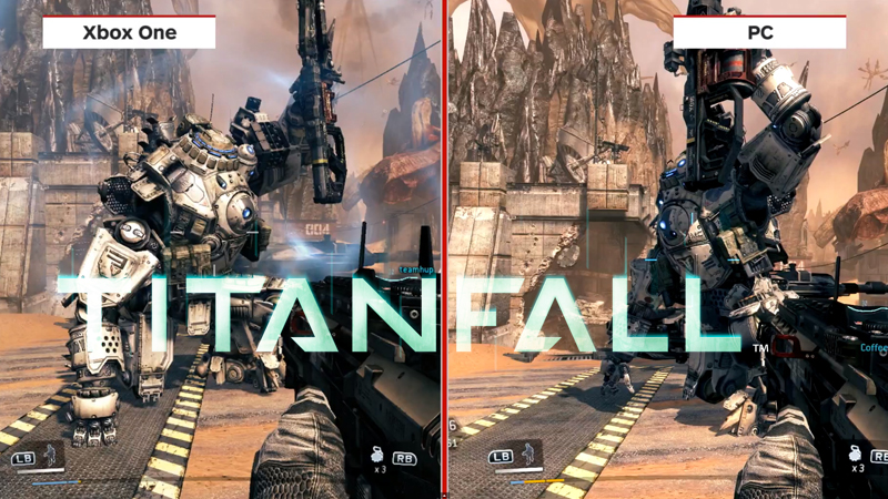 titanfall-comparaison-xbox-one-vs-pc